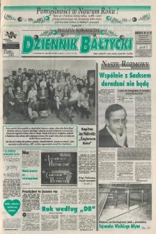Dziennik Bałtycki, 1993, nr 303