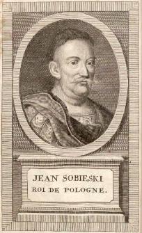 Histoire de Jean Sobieski. T.1-3 / Gabriel Francois Coyer ; par M. L'Abbe Coyer
