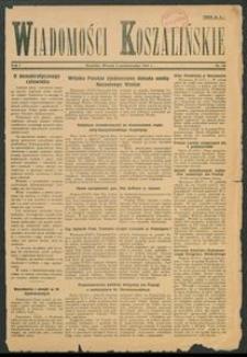 Wiadomości Koszalińskie. Nr 24/1945