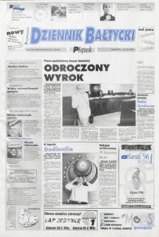 Dziennik Bałtycki, 1996, nr 180