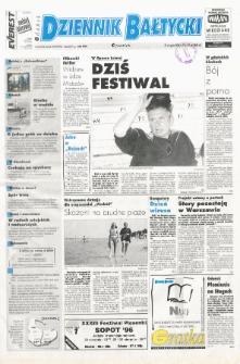 Dziennik Bałtycki, 1996, nr 196