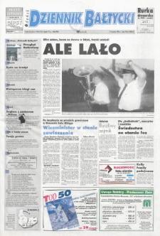 Dziennik Bałtycki, 1996, nr 200