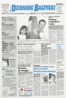 Dziennik Bałtycki, 1996, nr 206