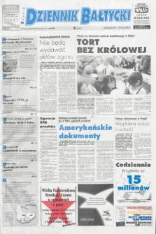 Dziennik Bałtycki, 1996, nr 231