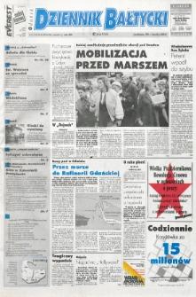 Dziennik Bałtycki, 1996, nr 232