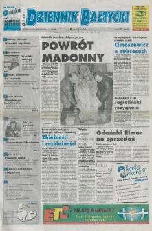 Dziennik Bałtycki, 1997, nr 52