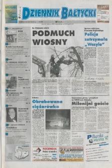 Dziennik Bałtycki, 1997, nr 53