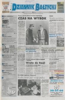 Dziennik Bałtycki, 1997, nr 54