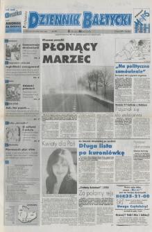 Dziennik Bałtycki, 1997, nr 57