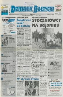 Dziennik Bałtycki, 1997, nr 61