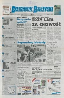 Dziennik Bałtycki, 1997, nr 66