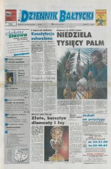 Dziennik Bałtycki, 1997, nr 70