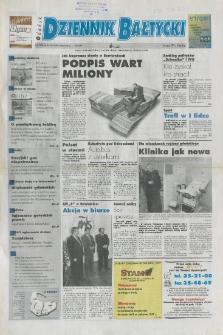 Dziennik Bałtycki, 1997, nr 72