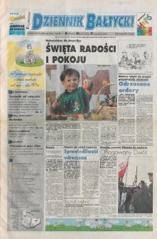 Dziennik Bałtycki, 1997, nr 75