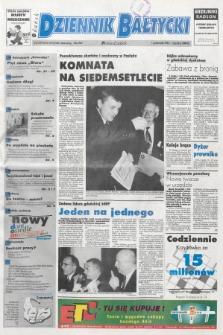 Dziennik Bałtycki, 1996, nr 235