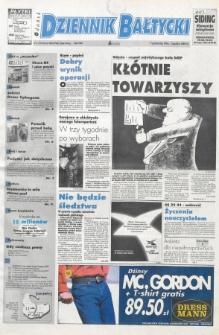 Dziennik Bałtycki, 1996, nr 237