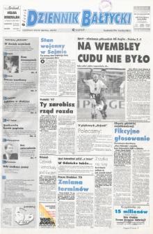 Dziennik Bałtycki, 1996, nr 238