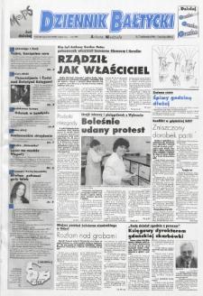 Dziennik Bałtycki, 1996, nr 252