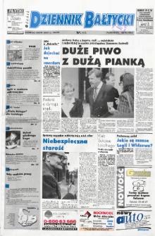 Dziennik Bałtycki, 1996, nr 254