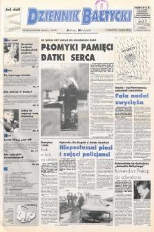 Dziennik Bałtycki, 1996, nr 257