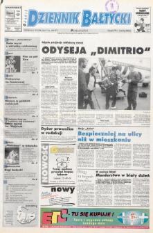 Dziennik Bałtycki, 1996, nr 258