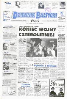 Dziennik Bałtycki, 1996, nr 262