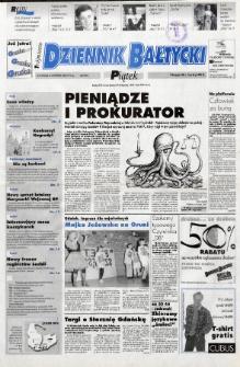 Dziennik Bałtycki, 1996, nr 279