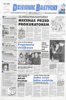 Dziennik Bałtycki, 1996, nr 280