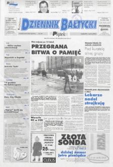 Dziennik Bałtycki, 1996, nr 291