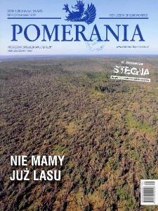 Pomerania : miesięcznik społeczno-kulturalny, 2017, nr 9