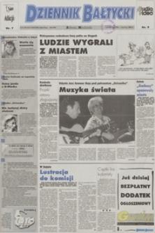 Dziennik Bałtycki, 1996, nr 157