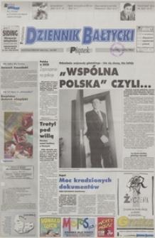 Dziennik Bałtycki, 1996, nr 162