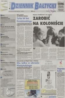 Dziennik Bałtycki, 1996, nr 166