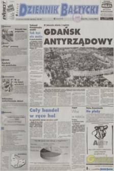 Dziennik Bałtycki, 1996, nr 167