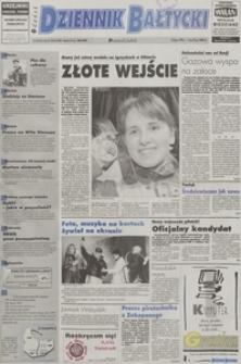 Dziennik Bałtycki, 1996, nr 170