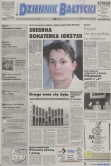 Dziennik Bałtycki, 1996, nr 171