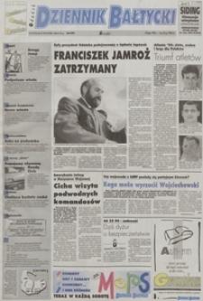 Dziennik Bałtycki, 1996, nr 172