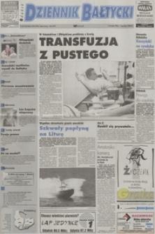 Dziennik Bałtycki, 1996, nr 183
