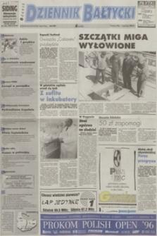 Dziennik Bałtycki, 1996, nr 184