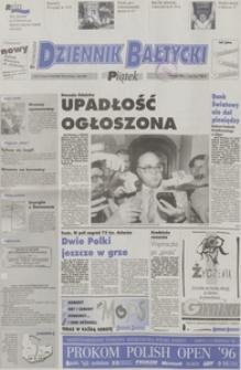 Dziennik Bałtycki, 1996, nr 186