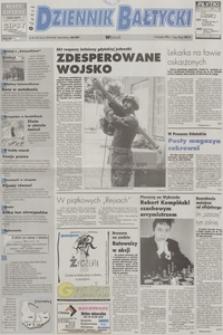 Dziennik Bałtycki, 1996, nr 189