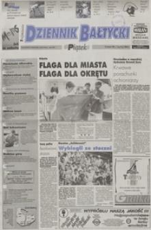Dziennik Bałtycki, 1996, nr 191