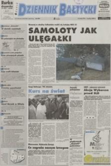 Dziennik Bałtycki, 1996, nr 207
