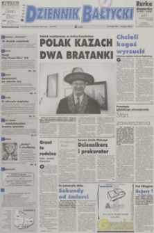 Dziennik Bałtycki, 1996, nr 213