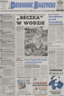 Dziennik Bałtycki, 1996, nr 218