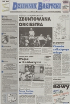 Dziennik Bałtycki, 1996, nr 222