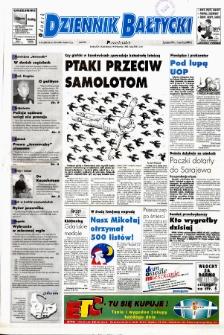 Dziennik Bałtycki, 1996, nr 281