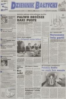 Dziennik Bałtycki, 1996, nr 240