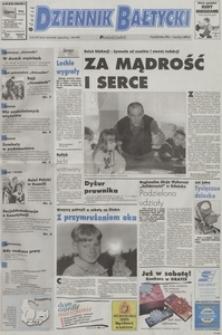 Dziennik Bałtycki, 1996, nr 241