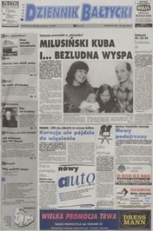 Dziennik Bałtycki, 1996, nr 242